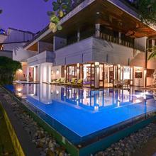 Colombo Court Hotel & Spa in Nugegoda