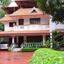 Colonel's Homestay in Cochin