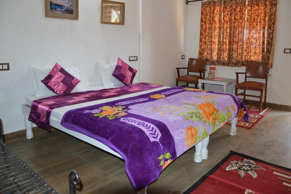 Colonial House in Mount ABu in Mount Abu