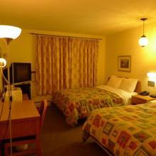 Colonial Motel in Nanaimo