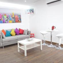 Color Suites Alicante in Alacant