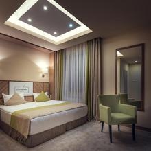 Come Inn in Astana