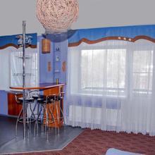 Квартира На Циолковского 57 in Novokuznetsk