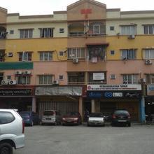Comfort Homestay in Kuala Lumpur