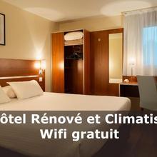Comfort Hotel Aeroport Lyon St Exupery in Loyettes
