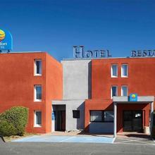 Comfort Hotel Albi in Lagrave