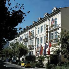 Comfort Hotel Am Kurpark in Frankfurt