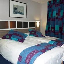 Comfort Hotel Aquamarina in Le Piquey