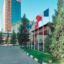 Comfort Hotel in Astana