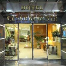 COMFORT HOTEL CESARAUGUSTA in Sobradiel