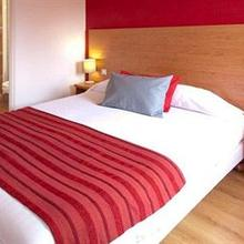 Comfort Hotel Macon Sud in Thoissey