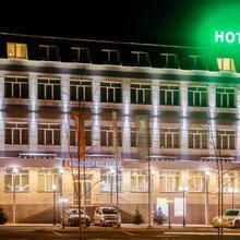 Comfort Hotel in Novosibirsk