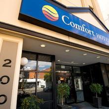 Comfort Hotel Perth City in Perth