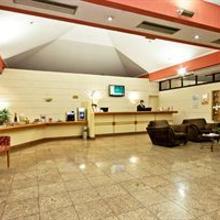 Comfort Hotel Ribeirao Preto in Ribeirao Preto