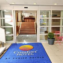 Comfort Hotel Stavanger in Osthusvik