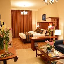 Comfort Hotel Suites in Amman