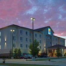Comfort Inn & Suites Airport Oklahoma City in Oklahoma City