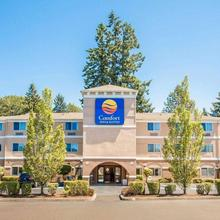 Comfort Inn & Suites Bothell – Seattle North in Everett