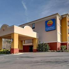 Comfort Inn & Suites Clinton in Jackson