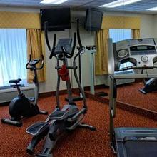 Comfort Inn & Suites Crestview in Crestview