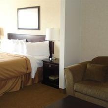 Comfort Inn & Suites Edson in Edson