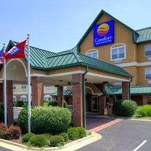 Comfort Inn & Suites Fayetteville in Springdale