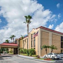 Comfort Inn & Suites - Lantana - West Palm Beach South in West Palm Beach