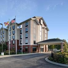 Comfort Inn & Suites Lexington Park in Leonardtown