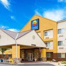 Comfort Inn & Suites Orem in Provo