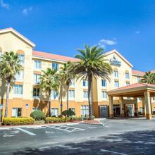 Comfort Inn & Suites Orlando North in Sanford