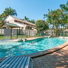 Comfort Inn And Suites Robertson Gardens in Brisbane