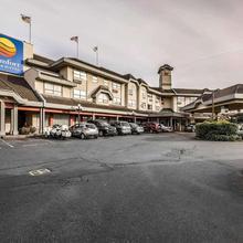 Comfort Inn & Suites Victoria in Victoria
