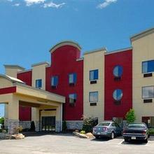 Comfort Inn & Suites in Washington