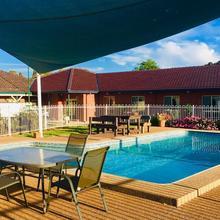 Comfort Inn Bushman's in Parkes