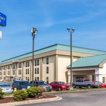 Comfort Inn Collinsville in O'fallon
