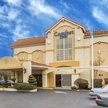 Comfort Inn Cordelia in Vallejo