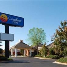 Comfort Inn Fayetteville in Judson