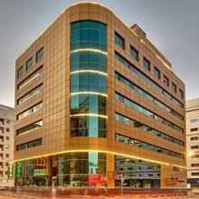 Comfort Inn Hotel Deira in Dubai