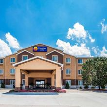 Comfort Inn & Suites Moberly in Moberly