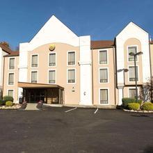 Comfort Inn Pittsburgh in Pittsburgh