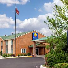Comfort Inn Racine - Mount Pleasant in Racine