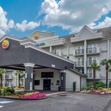 Comfort Inn Sandy Springs – Perimeter in Atlanta