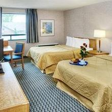 Comfort Inn Sherbrooke in Sherbrooke