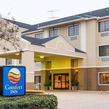 Comfort Inn Shreveport in Shreveport