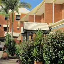 Comfort Inn Spring Hill Terraces in Brisbane