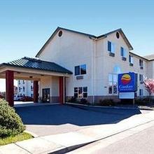 Comfort Inn & Suites Redwood Country in Loleta