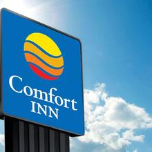 Comfort Inn Sunderland in Newcastle Upon Tyne