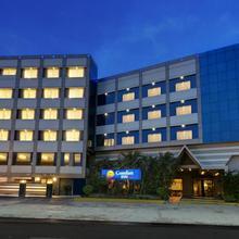Comfort Inn Sunset in Ahmedabad