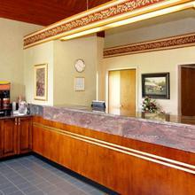 Comfort Inn Virginia Horse Center in Blacksburg
