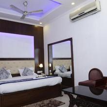 Comfort Rooms in New Delhi